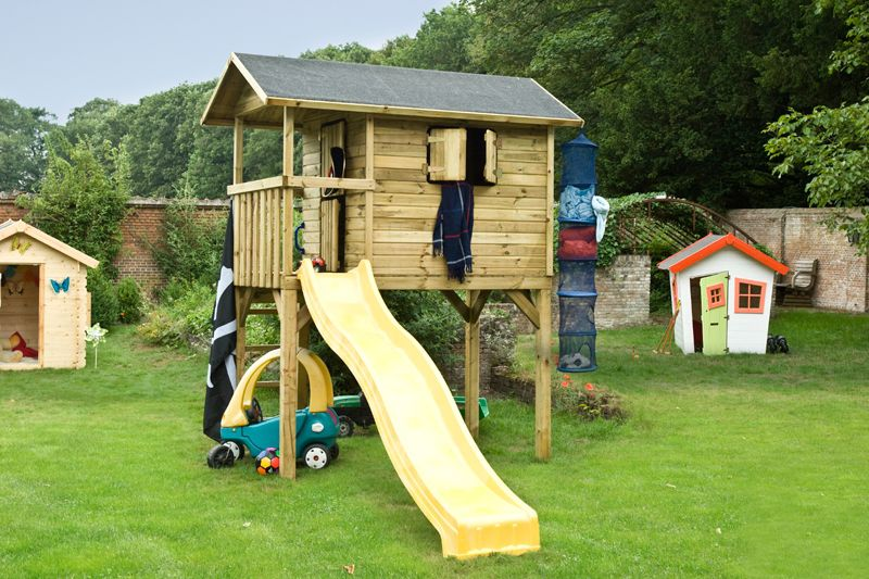 kinderspeelhuisje / kindertuinhuisje Wistler Park